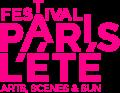 logo-Paris-l'été